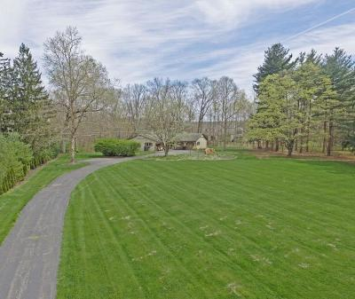 Delaware County, Franklin County, Union County Single Family Home For Sale: 4707 Woodhaven Drive