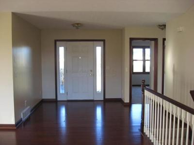 Lancaster Single Family Home Contingent Finance And Inspect: 5883 Hollie Street NE