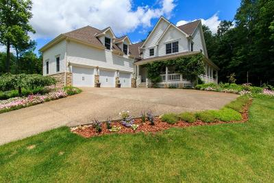 Single Family Home For Sale: 150 Timber Creek Court W