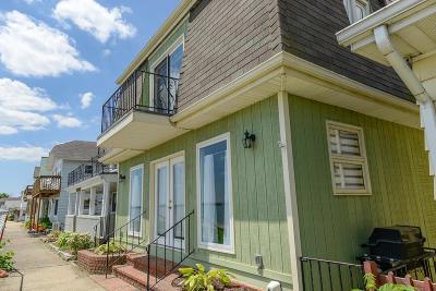 Buckeye Lake Single Family Home For Sale: 4941 N Bank Road