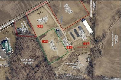 Johnstown Residential Lots & Land For Sale: 923 W Coshocton Street