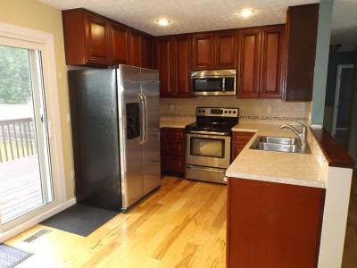 Single Family Home For Sale: 4175 Little Pine Drive
