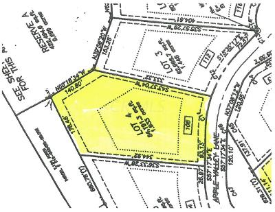 Granville Residential Lots & Land For Sale: 108 Apple Valley Lane