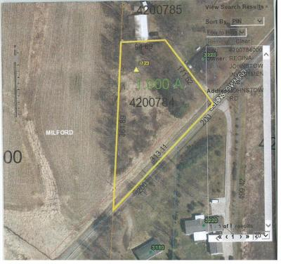 Centerburg Residential Lots & Land For Sale: Johnstown Road