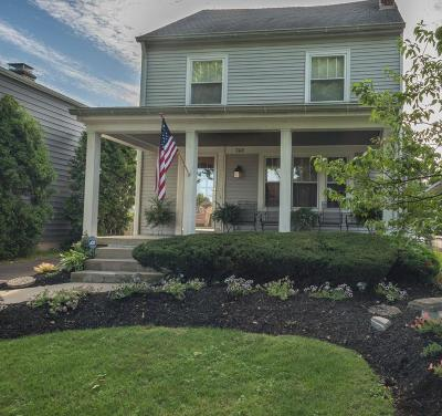 Single Family Home For Sale: 748 S Roosevelt Avenue