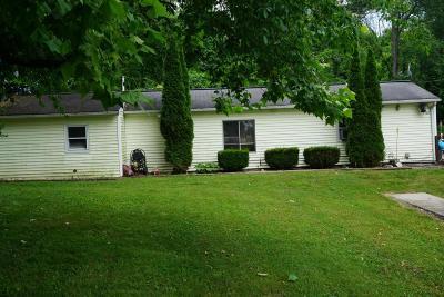 Heath Single Family Home For Sale: 4742 Jacksontown Road