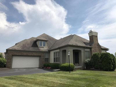 Dublin Condo Contingent Finance And Inspect: 5949 Roundstone Place