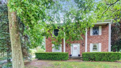 Galloway Single Family Home For Sale: 6075 Alkire Road
