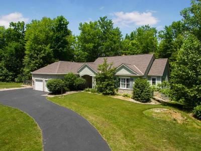 Single Family Home Contingent Finance And Inspect: 132 Timber Creek Court E