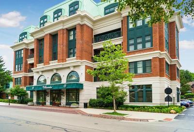 Bexley Condo For Sale: 500 S Parkview Avenue #300