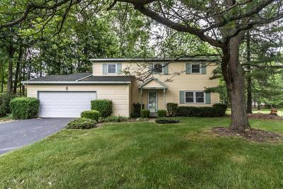 Pickerington Single Family Home Contingent Finance And Inspect: 11374 Rockwood Court