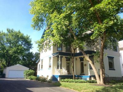 Single Family Home For Sale: 1689 W 3rd Avenue