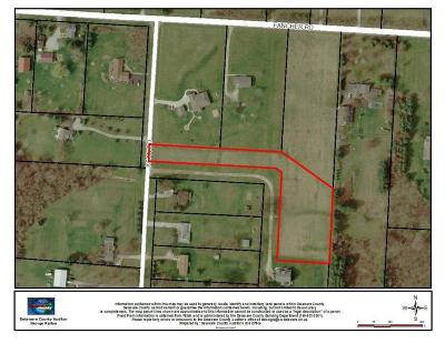 Westerville Residential Lots & Land Contingent Finance And Inspect: Kean Road