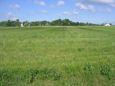 Circleville OH Residential Lots & Land For Sale: $64,900