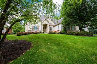 Tartan Fields Single Family Home Contingent Lien-Holder Release: 8015 Tartan Fields Drive