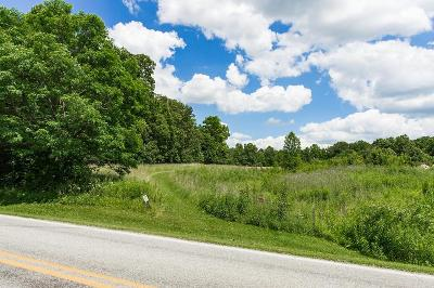 Galena Residential Lots & Land Contingent Finance And Inspect: Red Bank Road