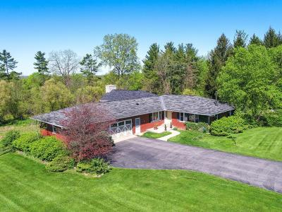 Single Family Home Contingent Finance And Inspect: 3097 Hardscrabble Road