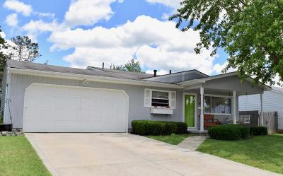 Single Family Home For Sale: 260 Southwood Road