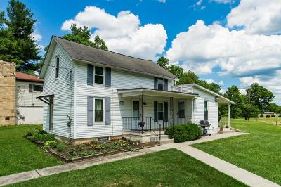 Single Family Home Contingent Finance And Inspect: 160 S Liberty Street