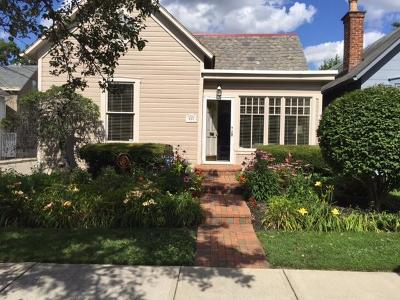 Single Family Home For Sale: 922 S 3rd Street