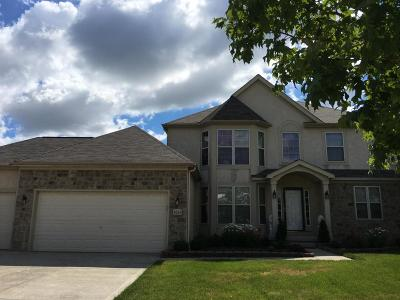 Single Family Home For Sale: 4324 Creekbend Drive
