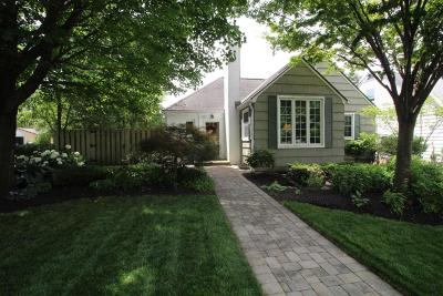 Columbus Single Family Home Contingent Finance And Inspect: 453 Fallis Road