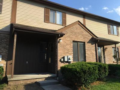 Galloway Single Family Home Contingent Finance And Inspect: 5719 Vestry Court