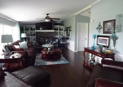 Single Family Home For Sale: 3505 Township Road 26