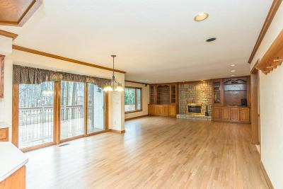 Westerville Single Family Home Contingent Finance And Inspect: 6019 Weathered Oak Court