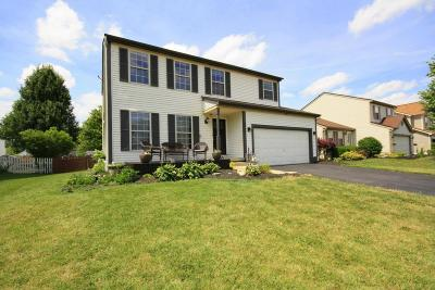 Galloway Single Family Home For Sale: 8570 Bivouac Place