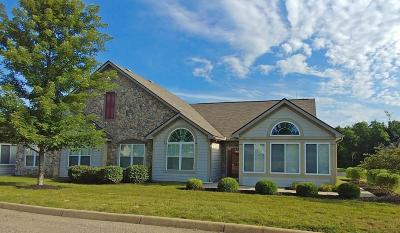 Mount Vernon Condo For Sale: 125 Colonial Woods Drive