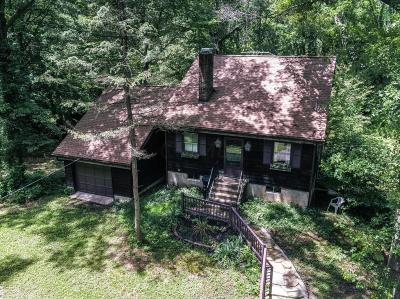 Single Family Home For Sale: 13401 Duncan Run Road