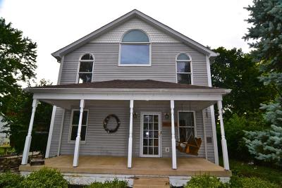Single Family Home For Sale: 4216 Rohr Road