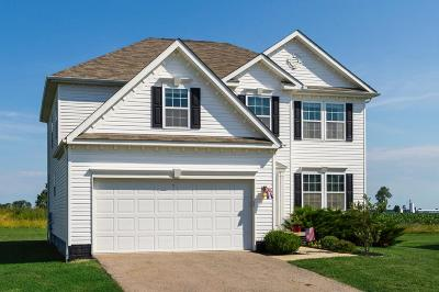 Single Family Home Contingent Finance And Inspect: 1116 Kayford Court