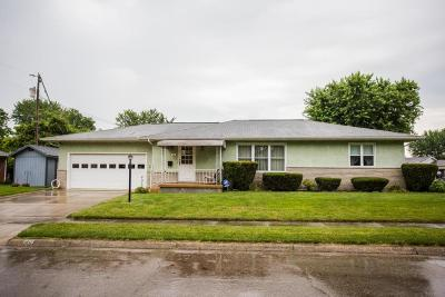 Single Family Home Contingent Finance And Inspect: 40 Westmoor Drive