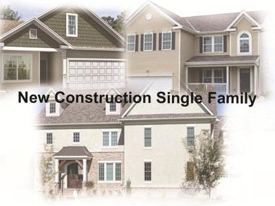 Worthington Single Family Home For Sale: McCoy Avenue