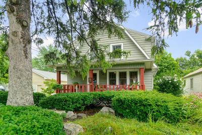 Single Family Home For Sale: 1184 Parkway N