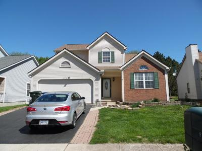 Galloway Single Family Home Contingent Lien-Holder Release: 5974 Banzoli Way