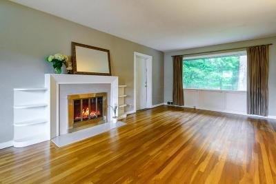 Single Family Home Contingent Finance And Inspect: 4320 Ingham Avenue