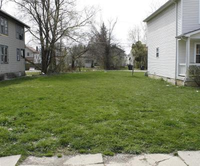 Columbus Residential Lots & Land For Sale: 1097 E 18th Avenue