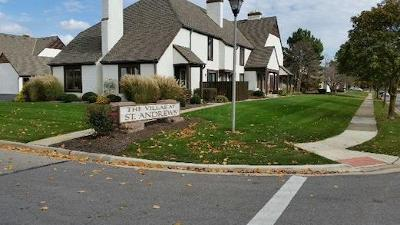 Dublin Condo Contingent Finance And Inspect: 334 St Andrews Drive