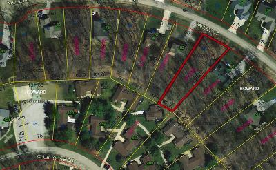Howard Residential Lots & Land For Sale: Valley Court