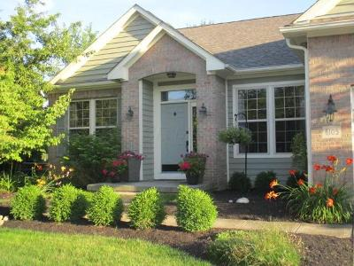 Galloway Single Family Home Contingent Finance And Inspect: 6103 Clubhurst Court Court
