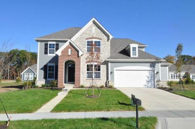 Westerville Single Family Home For Sale: 812 Bigham Ridge Boulevard #Lot 31