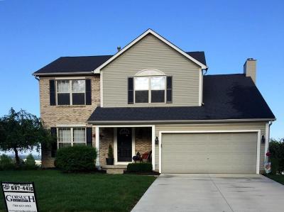 Lancaster Single Family Home For Sale: 2410 Prospect Hill Court