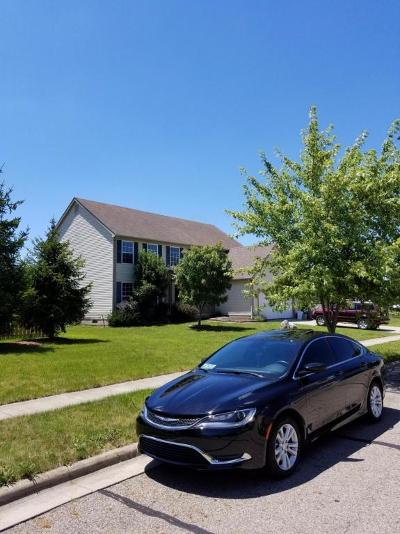 Reynoldsburg Single Family Home For Sale: 8615 Firstgate Drive