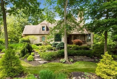 Dublin Single Family Home For Sale: 4703 Cranleigh Court