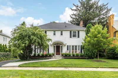 Single Family Home Contingent Finance And Inspect: 1076 Virginia Avenue