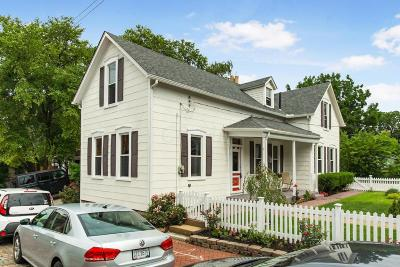 Single Family Home For Sale: 412 E Beck Street