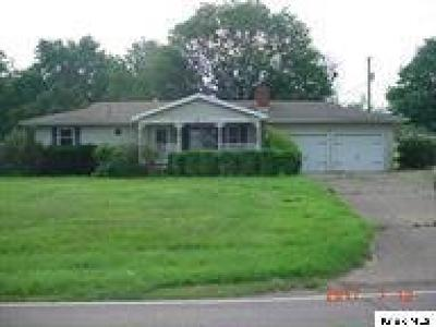 Single Family Home Sold: 742 Upper Fredericktown Road